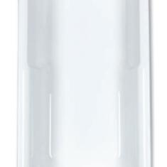 Carron Apex 1700 x 800 x 430mm Acrylic Showerbath