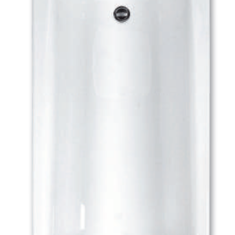 Carron Britannia Victoria 1700 x 700 x 360mm Acrylic Bath