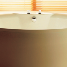Carron Mistral 1800 x 700/900 x 480mm Acrylic Bath