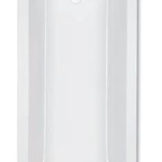 Carron Quantum Single Ended 1500 x 700 x 410mm Acrylic Bath
