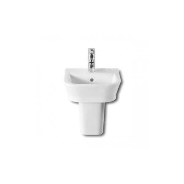 Roca Gap Cloakroom Basin 350 Wide