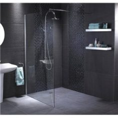 Wetroom Glass Panels