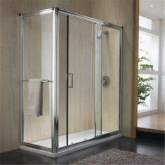 Sliding Door Enclosures