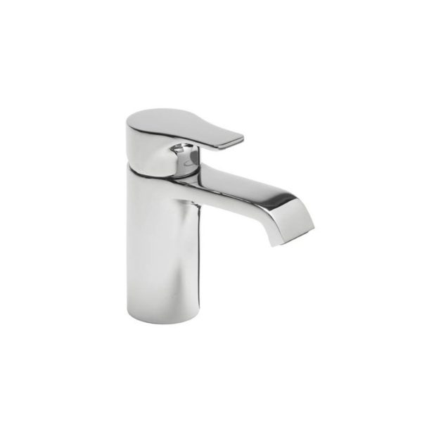 Tavistock Blaze Basin Mono Tap with clicker waste