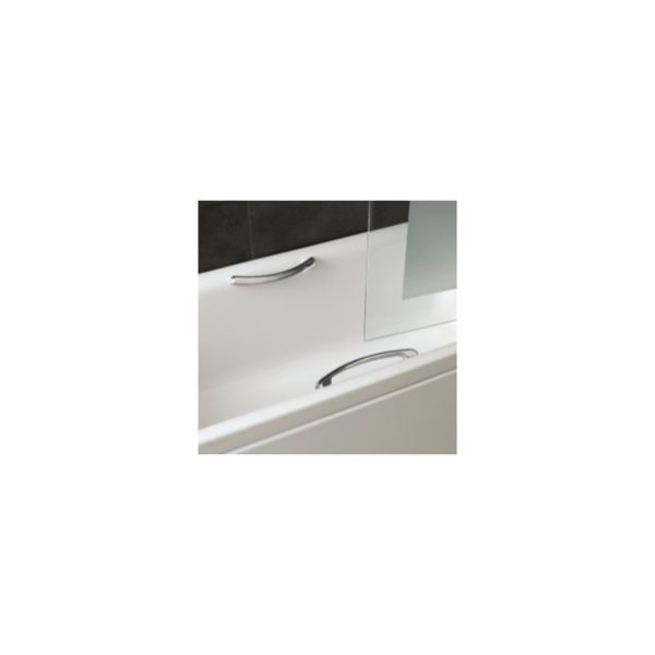 Carron Eco Axis 1700 x 700 Twin Gripped 5mm Bath