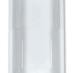 Carron Eco Axis 1600 x 700 x 345mm Acrylic Bath
