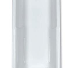 Carron Eco Axis 1700 x 700 x 345mm Acrylic Bath