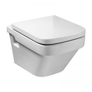 Roca Dama-N Wall-Hung WC