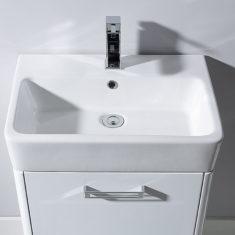 Basins (for furniture units)