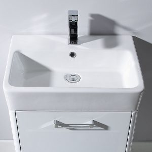 Basins (for furniture units)