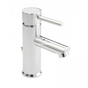 Tre Mercati Poppy Mono Basin Mixer with Pop-up Waste