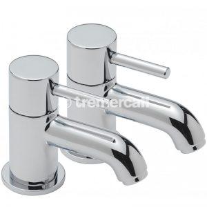 Tre Mercati Milan Pair of basin taps