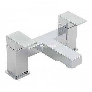 Tre Mercati Edge Pillar bath filler