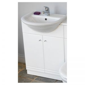 Eastbrook Bonito 60cm Basin Unit