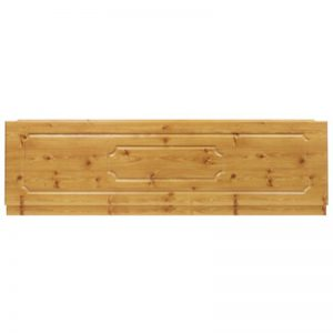 Eastbrook Sherwood Original 800 End Bath Panel – Antique Pine