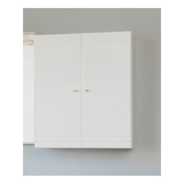 Eastbrook Bonito 60cm Wall Unit - Plain Door