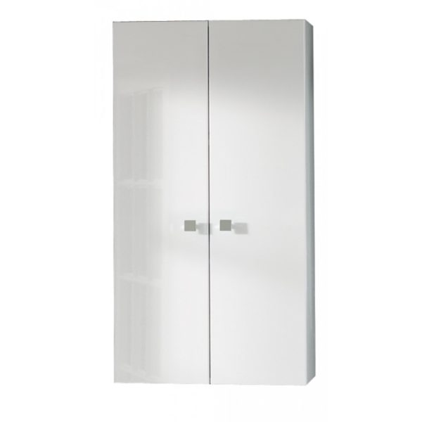 Eastbrook Oslo Tall Unit Cupboard 500 x 1000 x 220mm