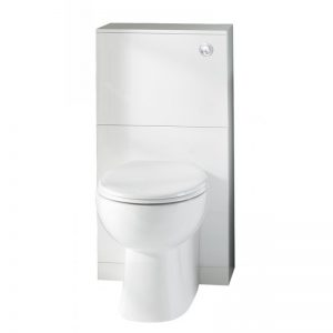 Eastbrook Oslo Tall Cistern Unit Top