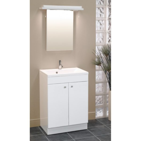 Eastbrook Oslo 58cm Door Base Unit
