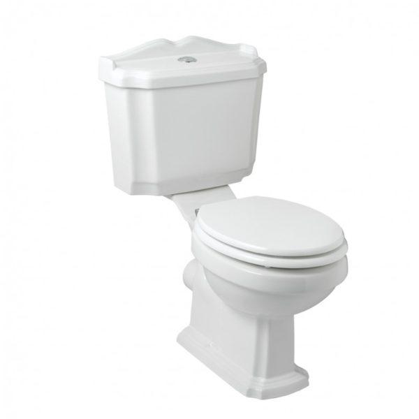 Eastbrook Belgravia WC Pan