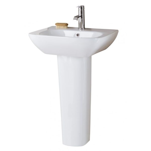 Eastbrook Wingrave Basin 550mm 1TH