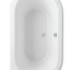 Carron Advantage Deep Bath 1500 x 700-800 x 500mm RH Acrylic Bath