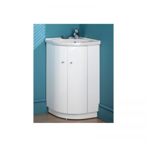 Eastbrook Bonito Corner Unit With Ceramic Top
