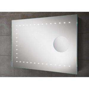 HiB Mileto Steam Free Mirror (77409000)
