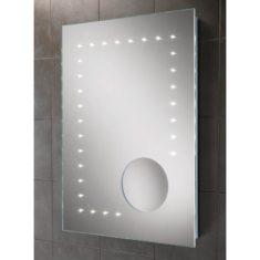HiB Messina Steam Free Mirror (77408000)