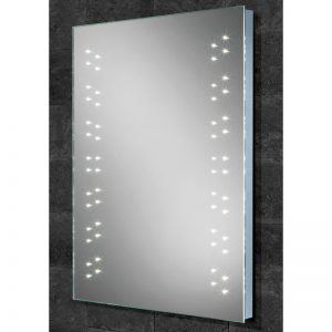 HiB Vercelli Steam Free Mirror (77404000)