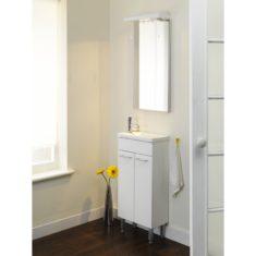 Eastbrook Faro 39cm Vanity Set