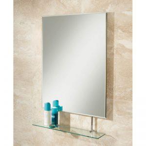 HiB Tapio Mirror with Shelf (77275000)