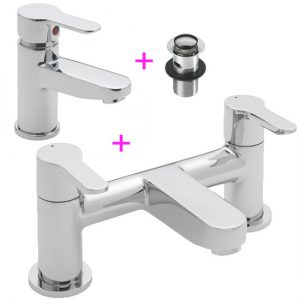 Basin and Bath Tap Packs