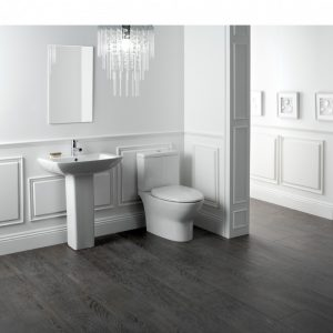 Eastbrook Ultima Bathroom Suite