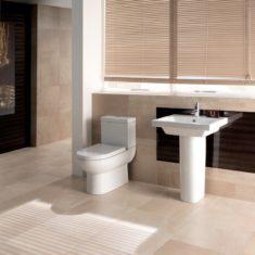 Eastbrook Linea Bathroom Suite