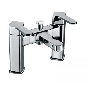 Eastbrook Walton Bath Shower Mixer including kit
