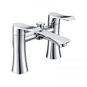 Eastbrook Winchcombe Bath Shower Mixer including kit