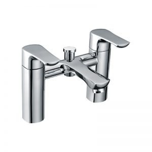 Eastbrook Winchester Bath Shower Mixer including kit