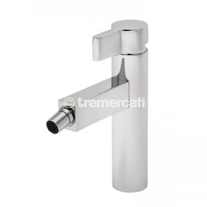 Tre Mercati Cabana Mono Bidet Mixer with Pop-Up Waste