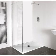 TrayMate TM25 1200 x 800 Rectangular Shower Tray