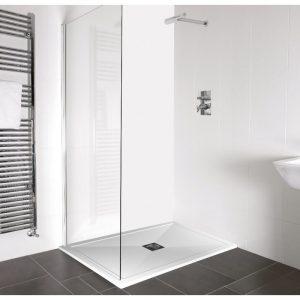 TrayMate TM25 1200 x 800 Rectangular Shower Tray