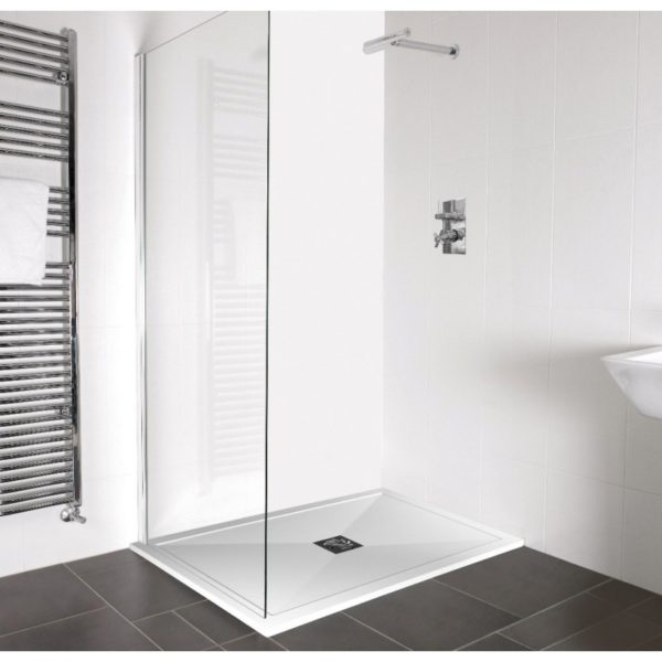 Tray Mate TM25 1200 x 800 Rectangular Shower Tray