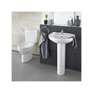 Roca Laura WC and Basin Pack