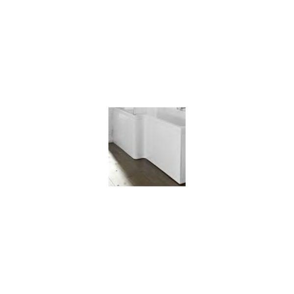 Carron Quantum Showerbath 1500mm Dedicated Front Panel - Standard