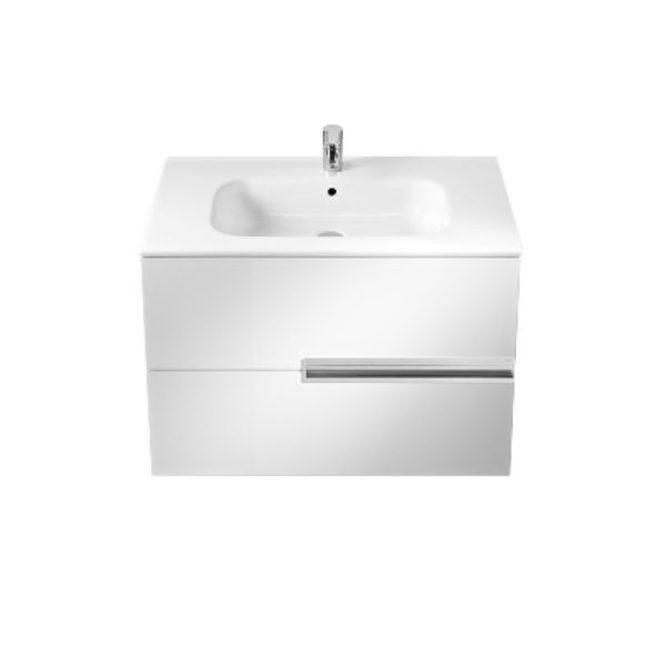 Roca Victoria-N 600mm Drawer Unit and Basin