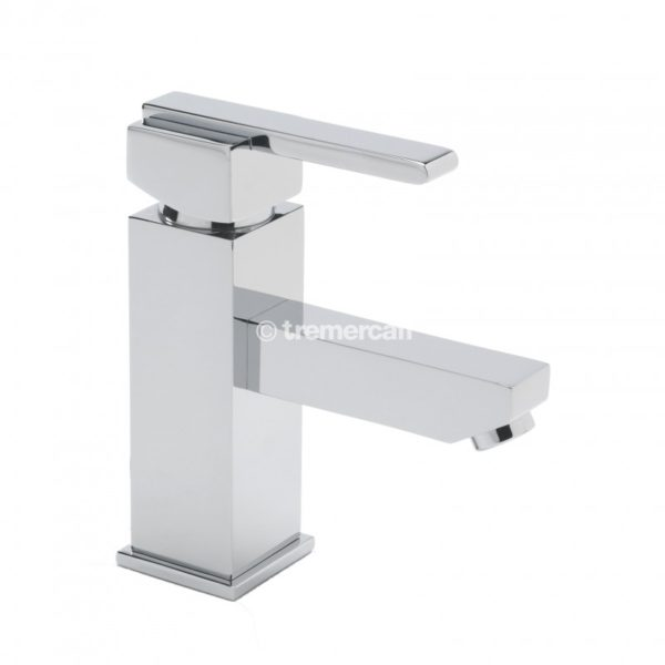 Tre Mercati Vespa Mono Basin Mixer with Click clack waste