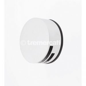 Tre Mercati Concealed Thermostatic Shower Valve with 3 Way Diverter and Sliding Rail Kit, Wall Outlet, Showerarm, Bath Filler