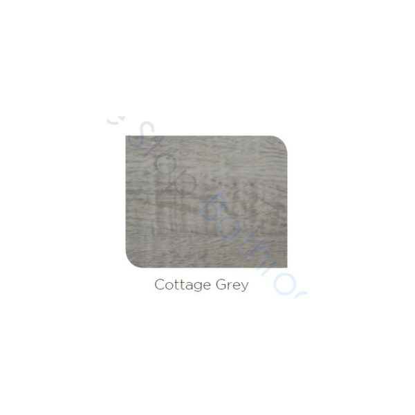 Reef InterGrip Flooring - 16 Planks (2.23 sq mtr) in Cottage Grey