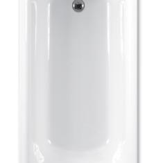 Carron Delta 1650 x 700 x 410mm Acrylic Bath
