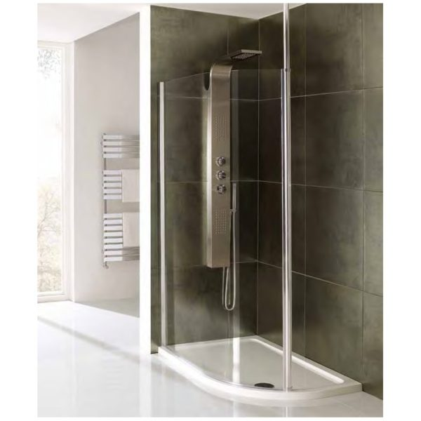 Eastbrook Conway Shower Panel